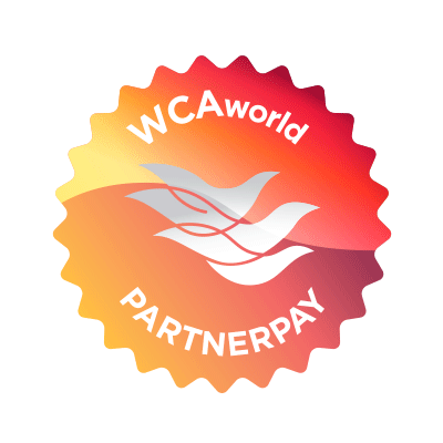 WCAworld PartnerPay